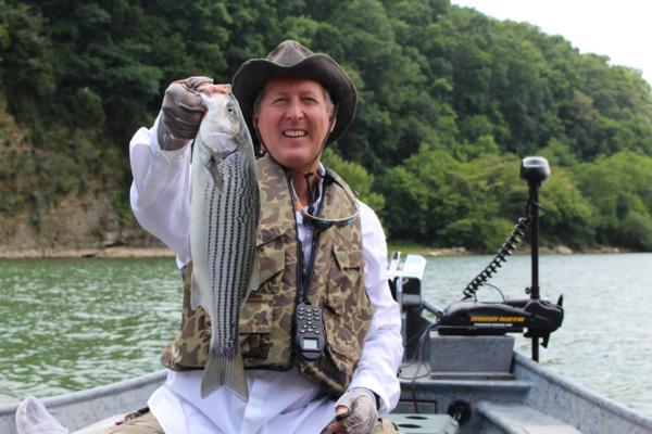 June 23, 2016 Fishing Report