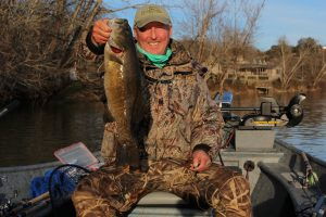 guided fishing trips in east tn