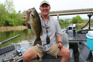 fishing vacations in knoxville