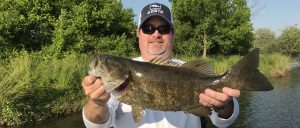 freshwater fishing trips