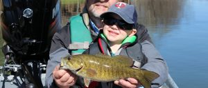 family fishing trips in knoxville