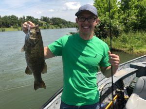 fun fishing trips