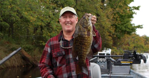Sept. 26, 2016 Fishing Report