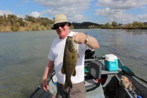 bass fishing trips