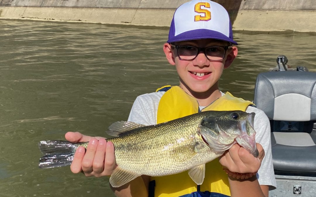 River Smallie Adventures Fishing Report October 22, 2020