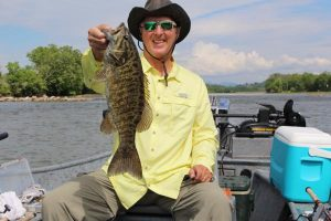guided fishing trips Sevierville